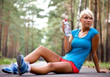 Как похудеть быстро?