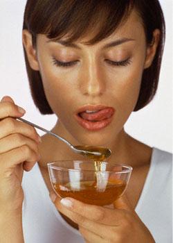 мед снижает холестерин в крови