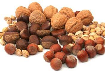 когда есть орехи на правильном питании
