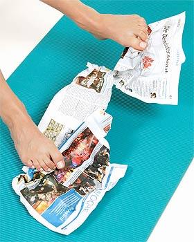 Секреты красивых ног
