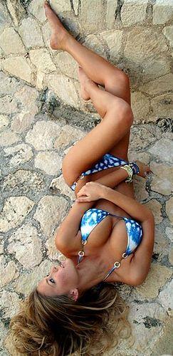 Фото красивых ног