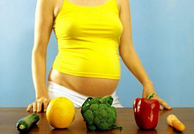 Витамины в первый триместр беременности форум