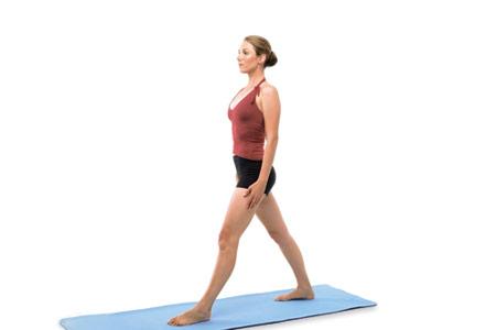 Идеальная осанка: советы упражнения