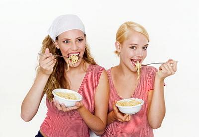 макароны при правильном питании