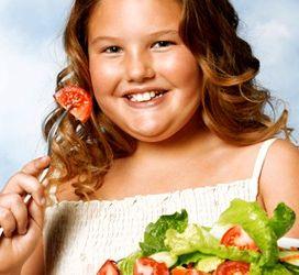 Полный ребенок как похудеть