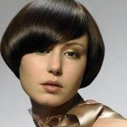 модные прически с длинным волосом в 2008г