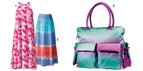 модный тренд этого лета - батик