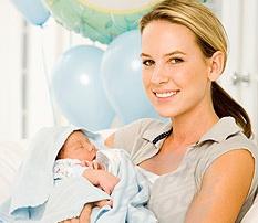 Искусственная стимуляция родов: причины
